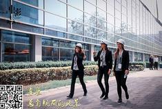疲倦与热情 镜头中的北京车展