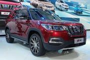 视频:北京车展热点新车之长安CS95