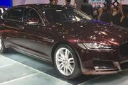 视频:北京车展必看新车之捷豹XFL