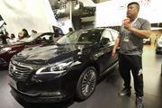 视频:胖哥30秒懂车之广汽传祺GA8
