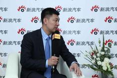 唐宏:红旗年销10万方可称豪华
