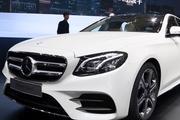 视频:北京车展必看新车之全新奔驰E级