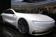 视频:北京车展热点新车之乐视汽车