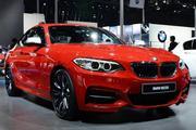 视频:北京车展热点新车之宝马M2