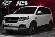 视频:北京车展热点新车之风行SX6