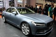 视频:北京车展热点新车之沃尔沃新S90