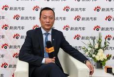 吴晓军:东汇集团的目标是造车