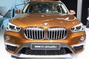 视频:北京车展必看新车之全新宝马X1