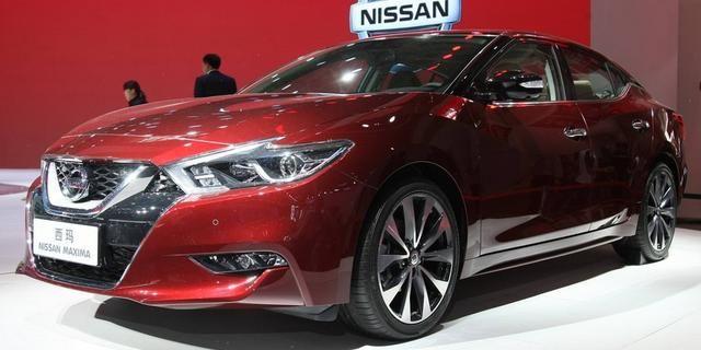 视频:北京车展热点新车之日产西玛