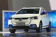 视频:北京车展热点新车之江淮IEV6S