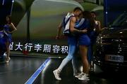 视频:北京车展花絮视频之热辣舞蹈