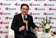 杨晓明:未来5年超市场增幅3倍
