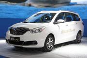 视频:北京车展热点新车之海马V70