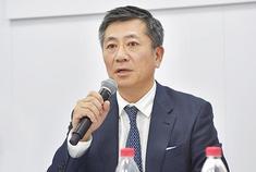 本田水野:冠道年销8万辆将扩产