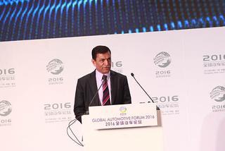 Chotai:2020年中国汽车生产或达3300万辆