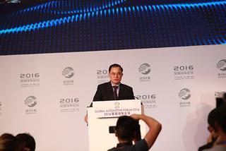 朱华荣:中国品牌加强多元盈利模式是出路