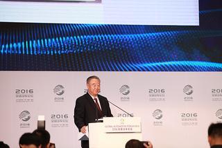 王瑞祥:发展服务型制造与新能源车同重要