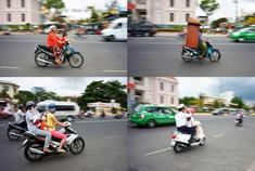 视频:[Going]体验越南骑行和农家美食