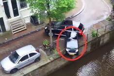 视频:拍电影的时候出现了这样的意外!