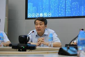 荣辉:自动驾驶技术并不是唯一