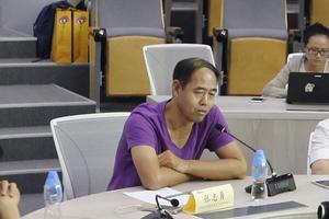张志勇:SUV未来风口是电动化