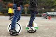 电动滑板车上路将罚款!因其存安全隐患