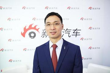 刘继升:集中五大产品布局 着重优质客户体验