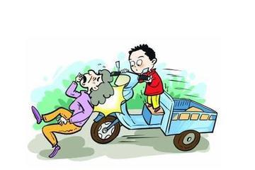 北京一男子溜车撞死妻子被判缓刑