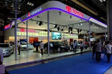 在华年销量破400万 日系车倚重中国市场