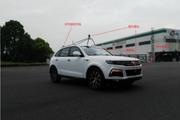 共四个阶段 众泰2018年量产自动驾驶车