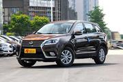 平顺可靠之选 9万起1.5T+CVT国货紧凑SUV