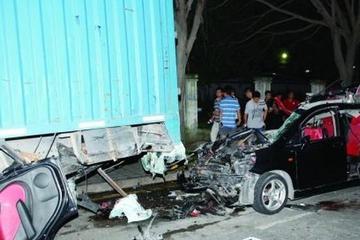 醉酒朋友借车回家出车祸身亡 车主被判赔5.8万