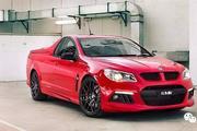 澳洲有种拉猪车 发起怒来性能车都怕