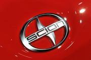 丰田正式取消旗下Scion品牌