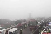 雾中开车会不由自主加速?诡异!