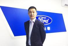福特陈晖:进口车弥补合资市场