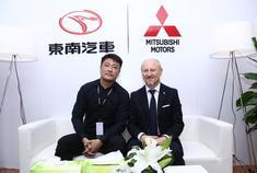 张雪龙:东南宾法深化轿车合作