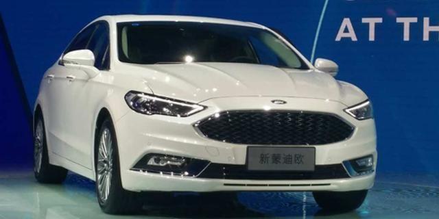 新车车内配置进行了较多升级,进一步提升了市场竞争力。