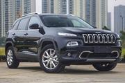 广汽菲克11月销量增4倍 国产Jeep持续热销