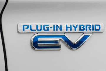 日产未来插电混动车型将搭载三菱技术
