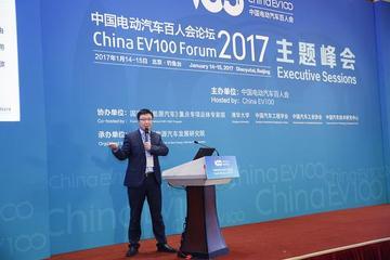 曹光宇:未来分时租赁服务将更加便捷高效