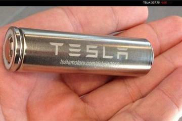 3月将揭秘Gigafactory物料来源及新电池
