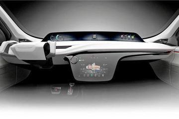 汽车将搭载脸部识别系统 克莱斯勒先试水