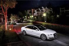 2017款奥迪A8L上市 售87.98-256.8万
