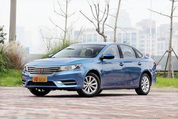 预售9-12万 荣威i6 1.0T车型上海车展上市