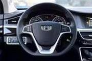 汽车方向盘可以预警的汽车故障