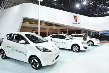增长400%?上汽乘用车何来的底气撬动新能源市场