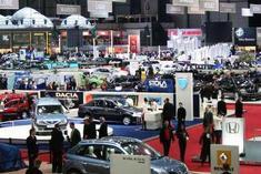日内瓦车展倒计时,ABB霸主地位岌岌可危?