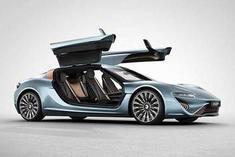 一句话点评!日内瓦车展16款新能源汽车