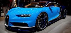 日内瓦车展的哪些车值得你去等?